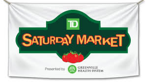Saturday market live
