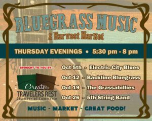 Bluegrass Music