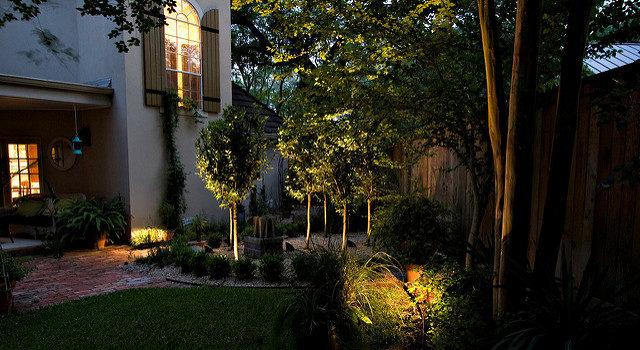 Why you should have landscape lighting